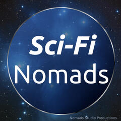 Sci-Fi Nomads - Science Fiction