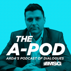 The A-Pod: Arda's Podcast of Dialogues
