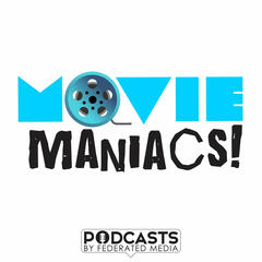 Movie Maniacs with Mike Ragz Chuck Curry