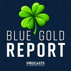 Blue Gold Report