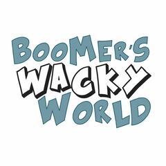 Boomer's Wacky World