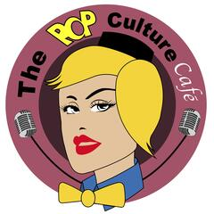 The Pop Culture Cafe