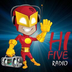 Hi Five Radio