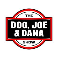 Dog and Joe Sho