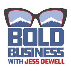 Voice of Bold Business Radio