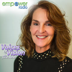 Voices of Vision on Empower Radio