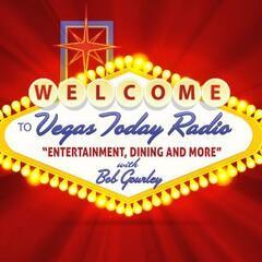 Gourley's Las Vegas Audio Blog