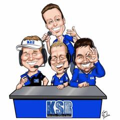 KSR - Kentucky Sports Radio