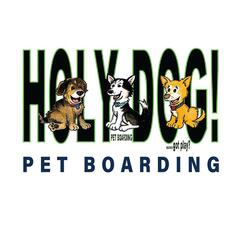 Holy Dog Pet Boarding