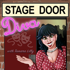 The Stage Door Diva Podcast