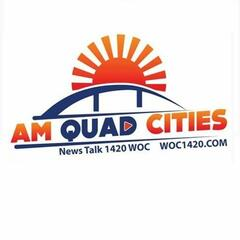 WOC AM Quad Cities
