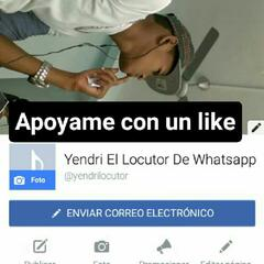 RADIO FUEGO CON YENDRI