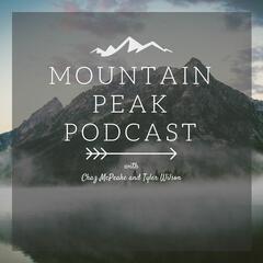 Mountain Peak Podcast