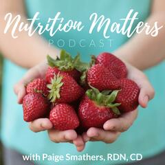 Nutrition Matters Podcast