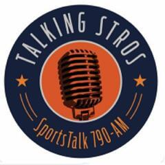 Talking Stros