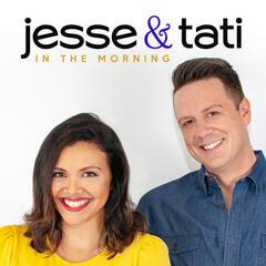 Jesse's Podcasts