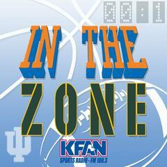In the Zone - KFAN FM 100.3