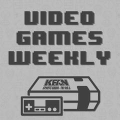 KFAN Video Games Weekly