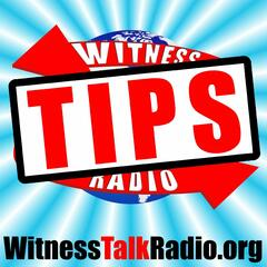 Witnessing Tips from Witness Radio