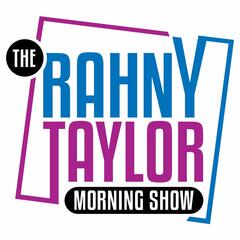 Life Flashes: Rahny Taylor Morning Show