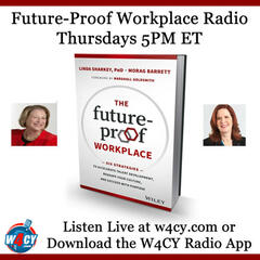 Future-Proof Workplace