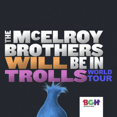 The McElroy Brothers Will Be In Trolls 2