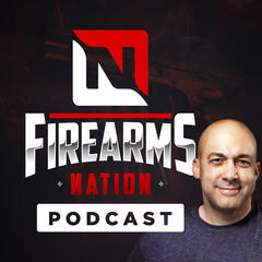 Firearms Nation Podcast: Gun Culture, Shooting Competition and Self-Defense