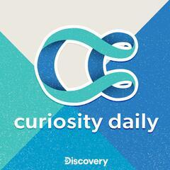 Curiosity Podcast