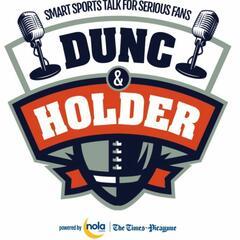 Dunc & Holder