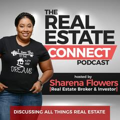 The Real Estate Connect Podcast