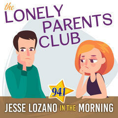 Lonely Parents Club