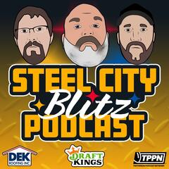 Steel City Blitz Podcast