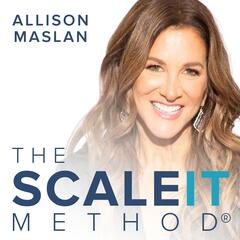 Allie & You - The Business Success & Lifestyle Show with Allison Maslan - Audio Edition