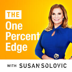 THE One Percent Edge |Business Growth |Business Hacks |Development | Sales |Leadership |Continuous Improvement | Coaching