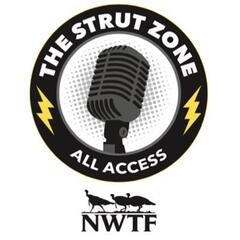 The Strut Zone NWTF All Access