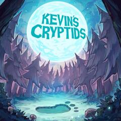 Kevin's Cryptids