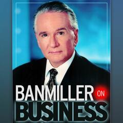 Banmiller on Business Podcasts