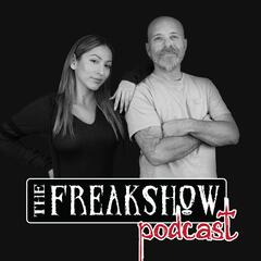 The Freakshow with Flyin Brian