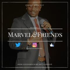 Marvel&Friends