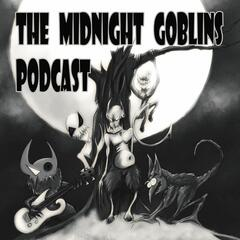 The Scary Door Podcast