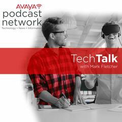 Tech Talk with Fletch