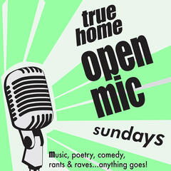 truehome's open mic podcast
