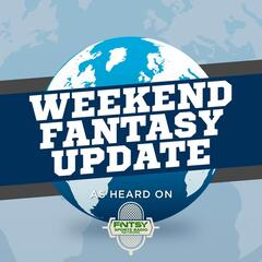 Weekend Fantasy Update