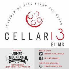 Cellar 13 Films with Glenn and Sean