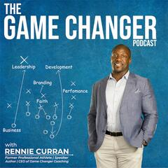 The Game Changer Podcast