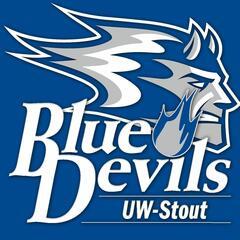 UW-Stout Blue Devils