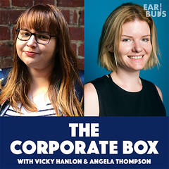 The Corporate Box: An AFL Podcast