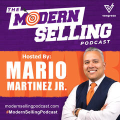Selling With Social - A Sales, Social Selling & Social Media Podcast