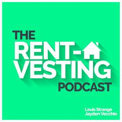 The Rentvesting Podcast: For Gen X & Y Property Investors | Smart Property Investor | Real Estate Investing Couch | Australian Rentvesting Talk