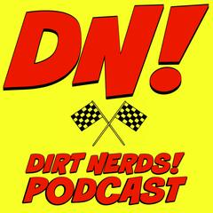Dirt Nerd's podcast